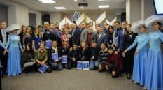 Екатеринбуржцы стали призерами Кубка России по снежной и ледовой скульптуре