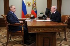 Глава Башкирии заявил об уходе в отставку