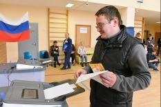 Рейтинги врио губернаторов: Почему Шумков обошел Текслера и Паслера