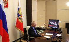 Путин дал новые поручения по борьбе с коронавирусной инфекцией