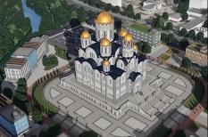 Общественники покинули рабочую группу по храму святой Екатерины