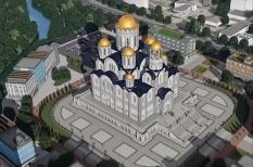 В опросе по храму святой Екатерины оставят только два варианта
