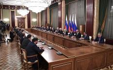 В обновленном правительстве изменились кураторы Универсиады в Екатеринбурге