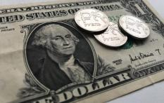 Минфин спрогнозировал курс рубля до 2036 года