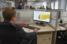 В уральской столице появился инжиниринговый центр «цифровых двойников» (фото)