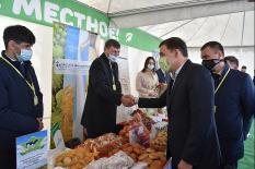 Продукция местных фермеров станет доступнее для свердловчан (фото)