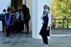Учебный год в свердовских школах начнется в очном формате