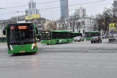 В России начал действовать запрет на высадку из транспорта детей-безбилетников