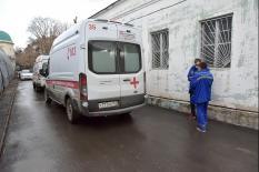 Впервые с начала пандемии на Среднем Урале зафиксировано семь летальных случаев за сутки