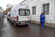 На Среднем Урале вновь выявлено менее 100 ковид-случаев за сутки