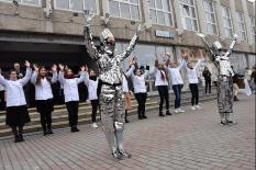 В уральской столице прошел V Областной конкурс кулинаров (фото)