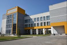 За последние годы в Екатеринбурге создано 10 тыс. новых мест в школах