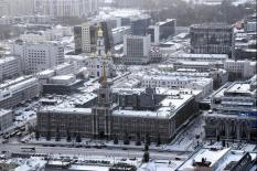 По Екатеринбургу прокатилась новая волна лже-минирований