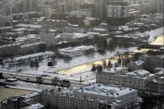 Зима попрощается с Уралом теплыми днями