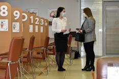 На Урале начался прием заявлений о голосовании по Конституции по месту нахождения (фото)