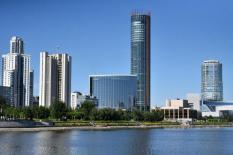 Власти Екатеринбурга подготовили заявку на получение звания «Город трудовой доблести»