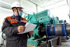Екатеринбургские коммунальщики готовятся к новому отопительному сезону (фото)