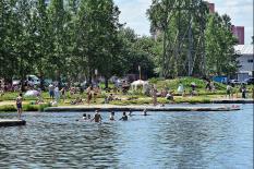 Генпрокуратура не нашла чистых водоемов на Урале