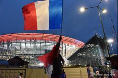 Франция - Чемпион мира по футболу