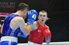 Как прошел первый день ЧМ по боксу в Екатеринбурге (фото)