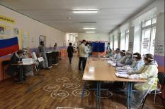 На 18:00 явка в Свердловской области составила 49,16%