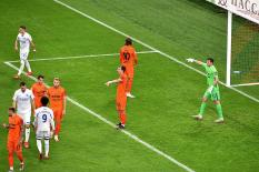 «Урал» начал новый сезон с поражения (фото)