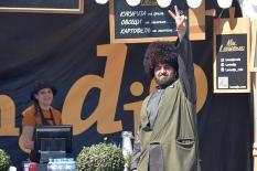 Фестиваль барбекю в Екатеринбурге собрал лучших шеф-поваров страны (фото)