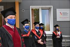 Ректор УрФУ подал документы на участие в праймериз «Единой России»