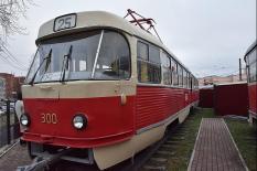 90 лет екатеринбургскому трамваю: фоторепортаж