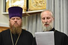 Схиигумена Сергия лишили священного сана