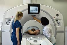 В ОДКБ появился современный томограф экспертного класса (фото)