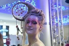 В Екатеринбурге проходит одно из самых красивых и стильных состязаний года (фото)