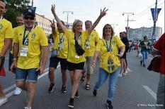 Иностранные болельщики получили безвизовый режим для поездок в Россию