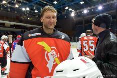 Николай Хабибулин вошел в топ-100 голкиперов за всю историю НХЛ