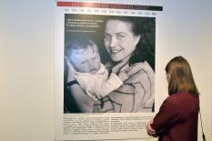 В Екатеринбурге прошли мероприятия, посвященные памяти жертв Холокоста (фото)