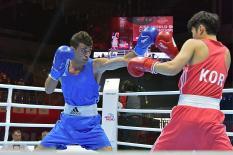 ЧМ-2019 в Екатеринбурге: Азербайджан, Молдавия и Киргизия проходят во второй раунд (фото)