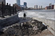 На Среднем Урале зафиксировано рекордное число случаев загрязнений рек