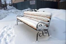Морозная погода на Урале немного смягчится к концу недели
