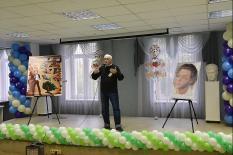В уральской столице стартовал Поэтический марафон (фото)