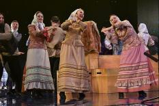 На Среднем Урале торжественно завершился Год Павла Бажова (фото)