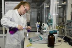 Уральские ученые предложили препарат против нового коронавируса (фото)
