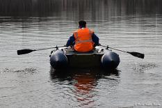 На Урале двое молодых людей утонули во время отдыха на реке