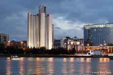 Бюджет Свердловской области увеличился на 3,4 млрд. рублей
