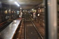Власти Екатеринбурга выиграли суд по делу о станции метро «Бажовская»