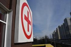 Коронавирус на Среднем Урале: 121 заболел, 57 выздоровели, 7 скончались