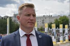 Путин присвоил звание Героя РФ екатеринбургскому космонавту