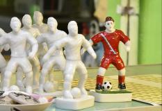 Сысертских футболистов за 3 тыс. продадут гостям ЧМ-2018 (фото)