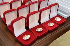 В Екатеринбурге прошла церемония вручения премии «СПАСИБО!» (фото)