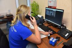 В России введен единый телефонный номер 122 по коронавирусу