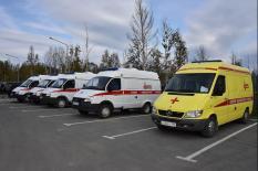 В Воронежской области выявили максимальное число случаев COVID-19 с апреля